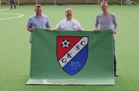 Sattes Grün für Fußballverein in Hürth