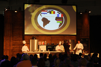 Chef-Sache 2014 – Let's Change the Culinary World
