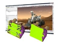 NASA schützt sich vor Produktpiraterie