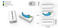 showimage Powerbank - Die Stromtankstelle für das Handy