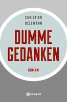 "Christian Oelemann liest erstmalig aus seinem Roman ""Dumme Gedanken"""