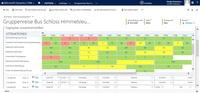 Neues Buchungsmodul für Microsoft Dynamics CRM