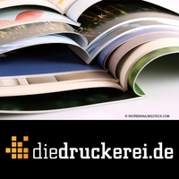 Noch mehr Broschüren-Vielfalt im Onlineshop diedruckerei.de