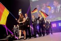 EuroSkills Lille 2014 eröffnet – Dreitägige Leistungsschau der besten beruflichen Talente Europas