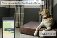FindeMich – GPS-Tracker