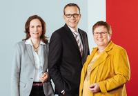 Fromm verstärkt Führungsteam: