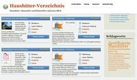 Haushüter-Unternehmen im Google Ranking – Heute so, morgen so