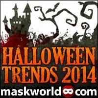 showimage Die Halloween-Kostümtrends 2014