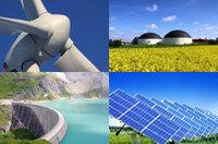 Ökologische Geldanlage-Anbieter warten mit hohen Renditen auf