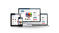 showimage Staffeleien-Shop.de im neuen Design - Künstlerbedarf online bestellen mit noch mehr Vorteilen