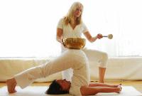 Klangschalen-Seminare und Klangmassage-Ausbildung