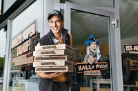 showimage Hallo Pizza auf dem Franchise Matching Day