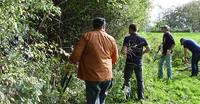 DENIOS Schweiz und der WWF erhalten natürliche Lebensräume