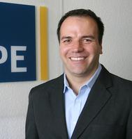 Patrick Pulvermüller von Host Europe spricht auf der NOAH Conference 2014 in London