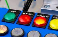Qualitätskontrolle beim Energiebezug:
