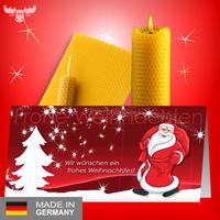 Last-Minute Weihnachtsgeschenke für Kunden, Mitarbeiter und Geschäftspartner von xmaskom
