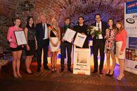 Leipziger Tourismuspreis 2014 geht an das Wave-Gotik-Treffen