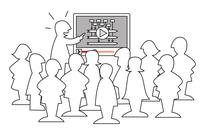 Erklärvideos zur Unterstützung von Prozessmanagement