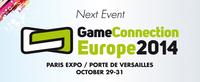 Game Connection Europe verkündet  Nominierungen des Development Awards