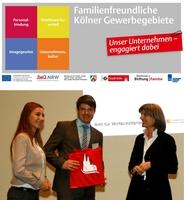 Familienfreundliche Gewerbegebiete in Köln - Explicatis ist dabei