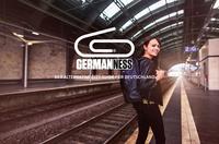 Was ist eigentlich GERMAN-NESS? Claire Oelkers entdeckt die skurrile und fantastische Seite Deutschlands