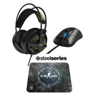 Counter-Strike®: Global Offensive-Peripherie von SteelSeries ab sofort erhältlich