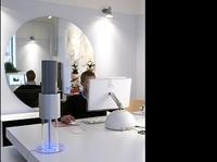 Dicke Luft im Büro oder der Praxis?