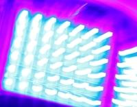 showimage Neues UV-LED-System für effiziente Pinning-Anwendungen