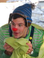 showimage Der Clown als Beruf und Berufung