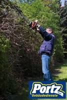 Gebäudedienste Portz GmbH: Garten- und Landschaftspflege macht Grünanlagen fit für den Winter