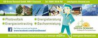 Garantieverlängerungen bei Wechselrichtern im Onlineshop der Green Demand