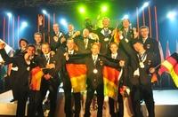 Medaillenregen bei EuroSkills: Deutschlands beste Fachkräfte aus Handwerk und Technik holten 6 x Gold und 4 x Bronze