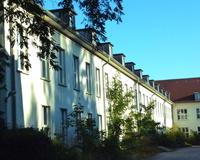 """Prinz von Preussen Grundbesitz AG meldet: Vom Offizierskasino zum neuen Wohnquartier im Südwesten Berlins – der """"Wannsee Sports & Country Club"""" am Kladower Damm"""