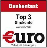 Kostenloses 1822direkt-Girokonto mit 100 Euro Startguthaben
