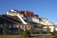 Blindenschule in Lhasa