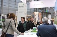 Debüt der AGRAVIS Raiffeisen AG auf der BioEnergy Decentral