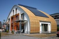 Wärmereflexionsstoffe senken den Energieverbrauch signifikant