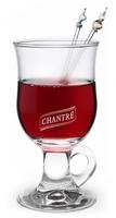 Warm ums Herz: Herbstliche Drinks & Stollen im Glas