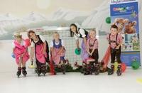 Abfahrt zum Nulltarif: Ski-Pässe gibt es im Kinderhotel Oberjoch gratis