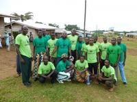 Regenwaldschützer vor friedlichen Protesten in Kamerun verhaftet
