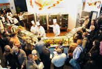 Fachmesse HOGA Nürnberg ist 2013 das Top-Event des Gastgewerbes in Süddeutschland