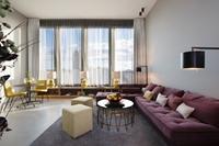 showimage Neue Penthouse Suite im H'Otello K'80 in Berlin