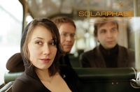 SOLARPHASE .::. ElectroAcoustic Lounge Musik – Band hat neues Live-Programm  für 2013