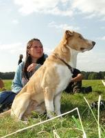 showimage Den Menschen an die Hand nehmen - aus Liebe zum Hund