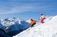 showimage Erleben Sie einen unvergesslichen Winterurlaub -   Hotel Laudersbach ist dafür der perfekte Ausgangspunkt.