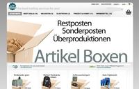 ASW-Handelshaus startet neue Restposten- und Sonderposten Internetplattform!