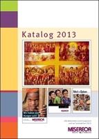 showimage Der MISEREOR-Katalog 2013 ist erschienen