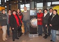 showimage Einkaufen für einen guten Zweck - EDEKA Center Werner erreicht mit prudsys Terminal über 1200 EUR Spendengelder für Kinder