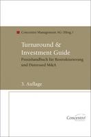 Concentro veröffentlicht 3. aktualisierte und erweiterte Ausgabe des Turnaround & Investment Guide