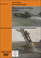 Helios-Verlag, K.-H. Pröhuber, Doku: Bohr: DVD: Dokumente der Luftfahrt ab 1943, ISBN 978-3-86933-093-8